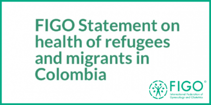 Statement on health of refugees and migrants in Colombia (2019)
