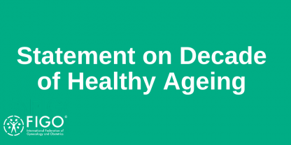 Decade of Healthy Ageing