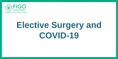 Elective surgery and COVID-19