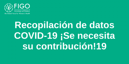 covid10 data collection - spanish