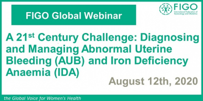 Diagnosing and Managing Abnormal Uterine Bleeding and Iron Deficiency Anaemia