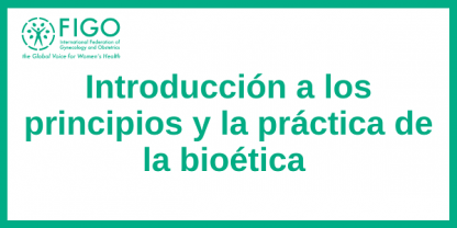 Principles and Practice of Bioethics Spanish