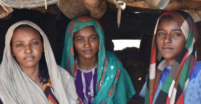 FGM banned in Sudan May 2020