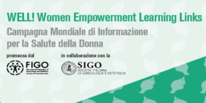 WELL - Women Empowerment Learning Links