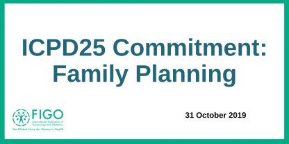 ICPD English - family Planning