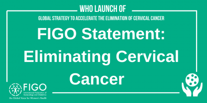 Cervical Cancer graphic