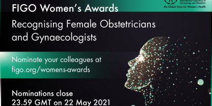 women's awards graphics
