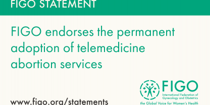 telemedicine statement graphic