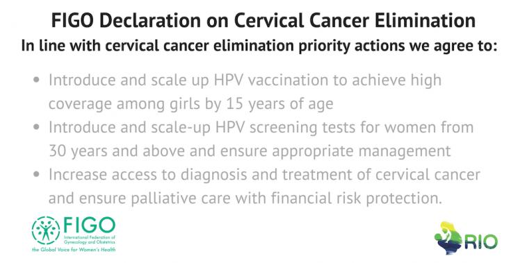 hpv cancer prevention profile